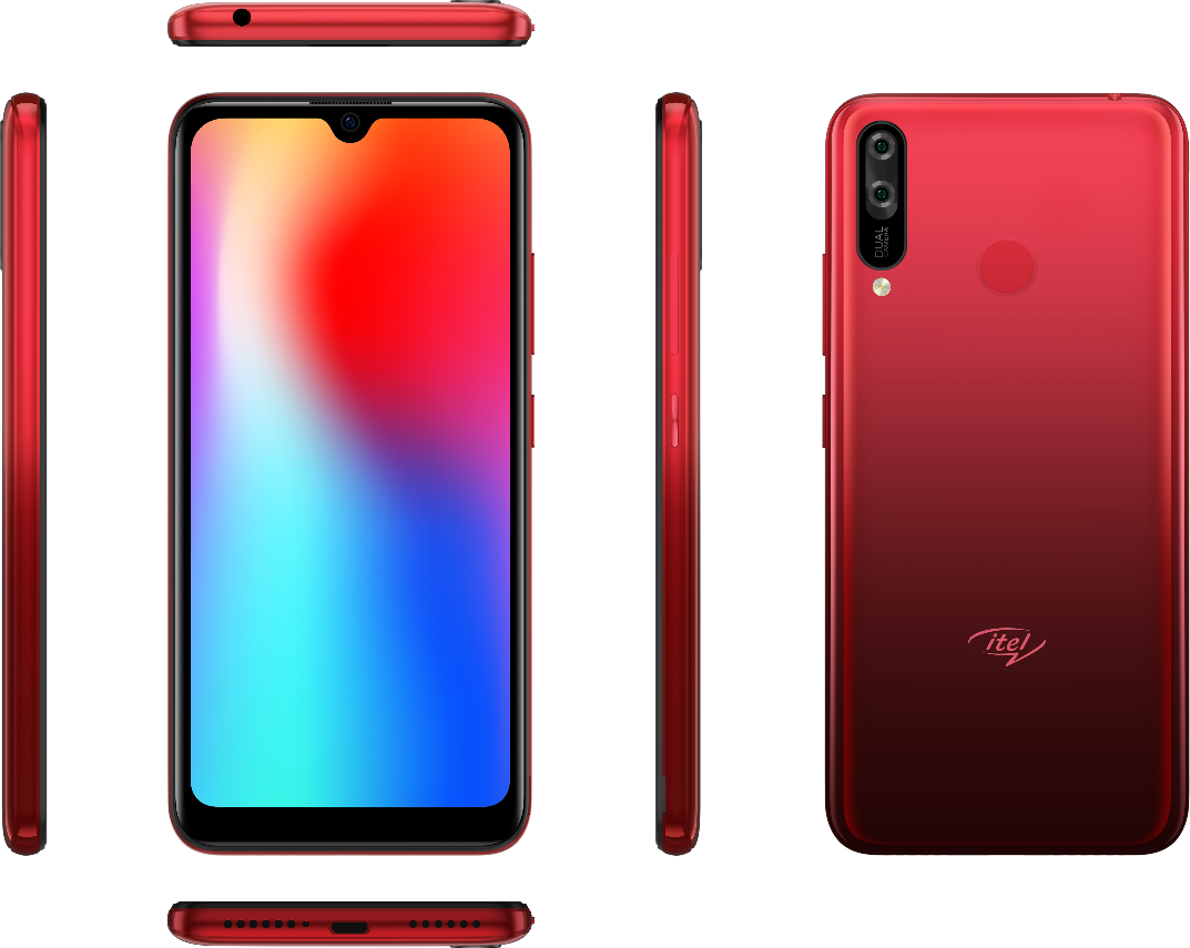 Itel S15 and S15Pro