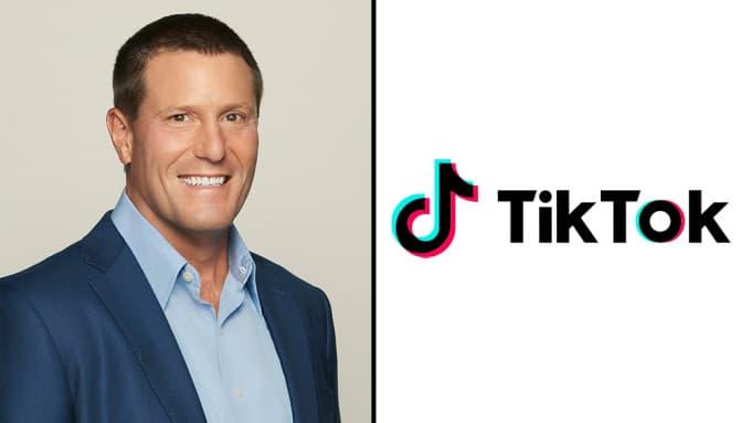 Kevin Mayer leaves TikTok