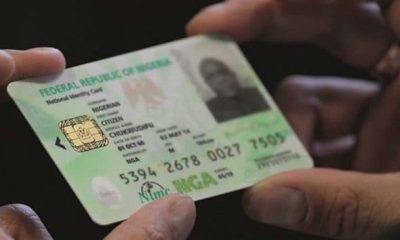 Nigeria Federal Government Activates e-National ID card