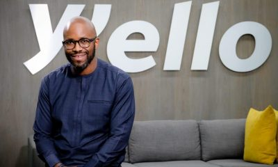 MTN Appoints former CFO, Ralph Mupita, as new CEO