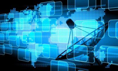 : Nigeria Ranks Best in Africa On ICT Incorporation As GBS Sector GrowsSpectrum Utilization