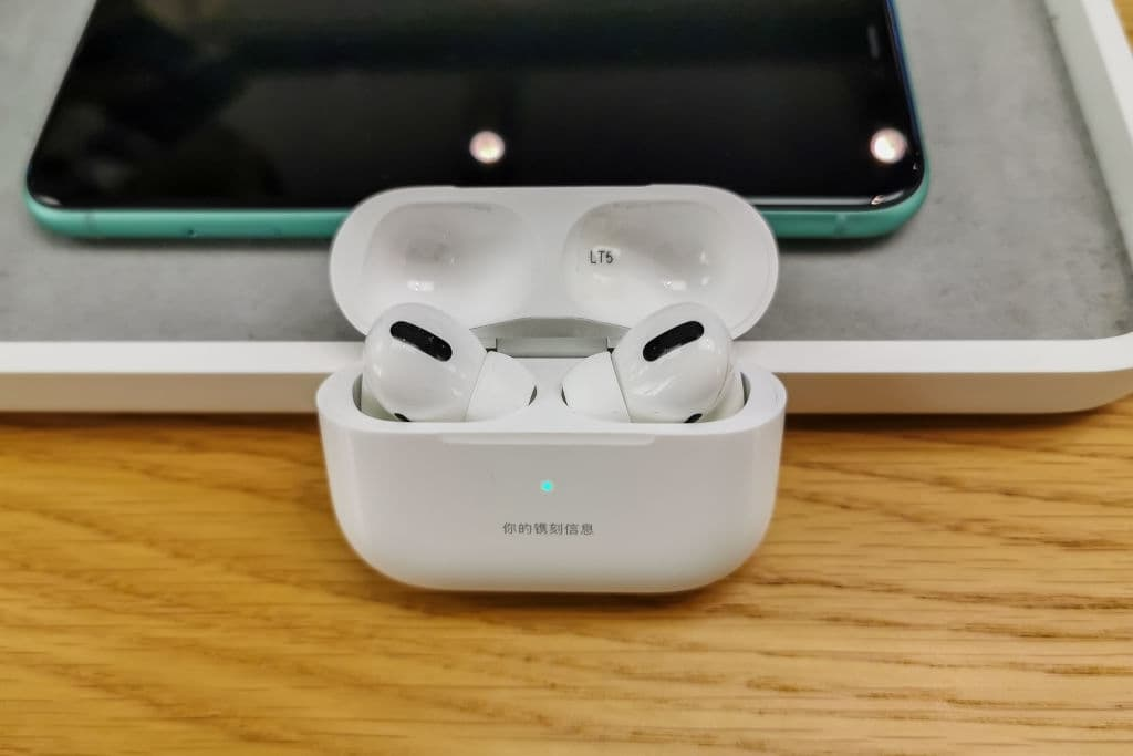 How To Skip Songs On Your Apple AirPod Pro, And How To Change The Skipping Features
