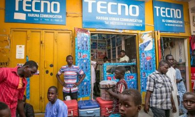 Tecno Addresses Malware Allegations Against Its Devices, In a Recent Press Release