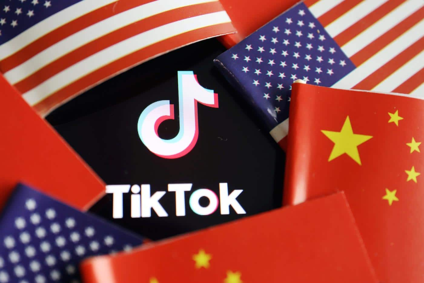 U.S vs China power tussle over TikTok