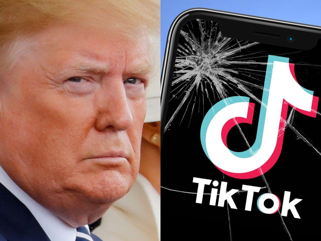 TikTok Just Might Have Gotten Lucky: They Company Might Not Sell Out After All