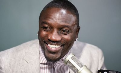 Akon, Pop Singer, Makes Moves in Developing his Version of the Fictional City, Wakanda: He Would call it, Akoncity