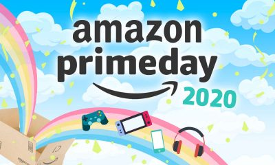 Amazon's Prime Day To Run Through October 13th and 14th