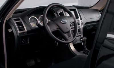 Innoson Motors Debuts Ride-hailing service in Enugu, Plans to Offers Hire-Purchase