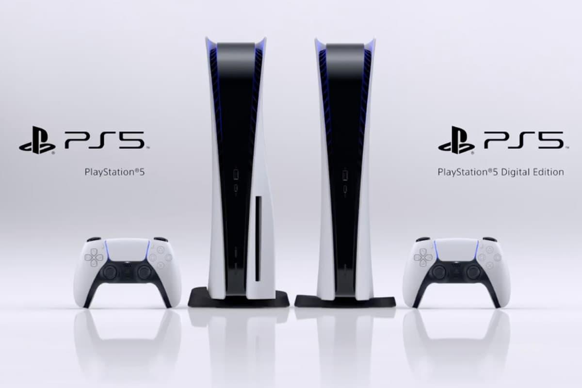 PlayStation 5 Showcase on Wednesday