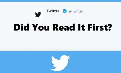 Twitter prompts users to read articles