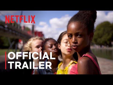 Netflix premiers teen movie Cuties and gets backlash
