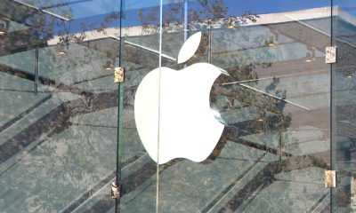Apple Experienced A Glitch In Its Services: This Doesn't Look Very Nice