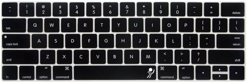 MacBook Keyboard Shortcuts