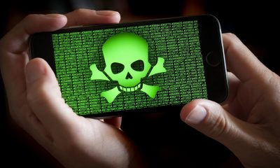 What are Phone Viruses and How Do You Get Them out of Your Phone?