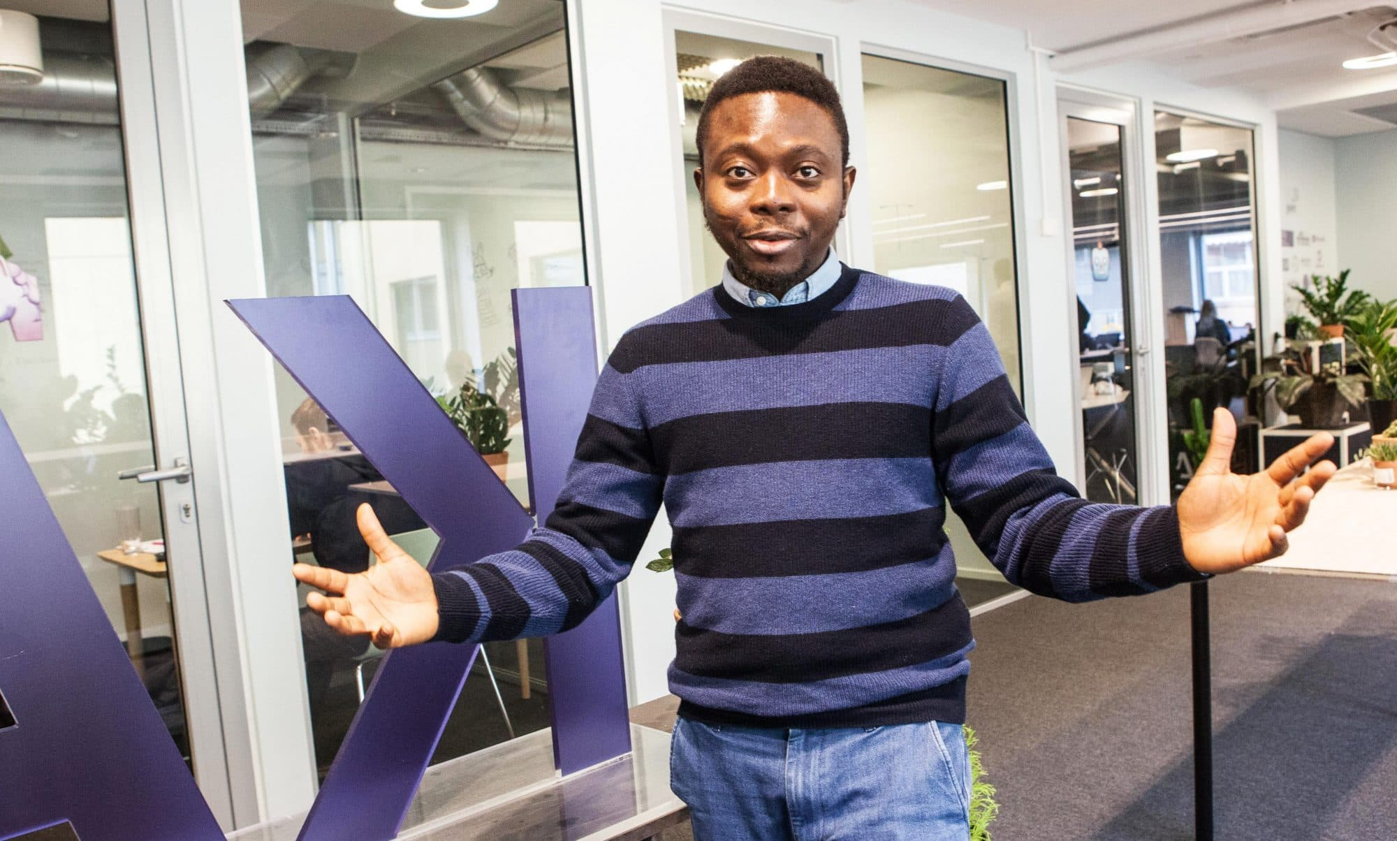 RxAll: Nigerian Healthcare Startup Bags N135 Million Funding From Founders Factory Africa: CEO of Rxall