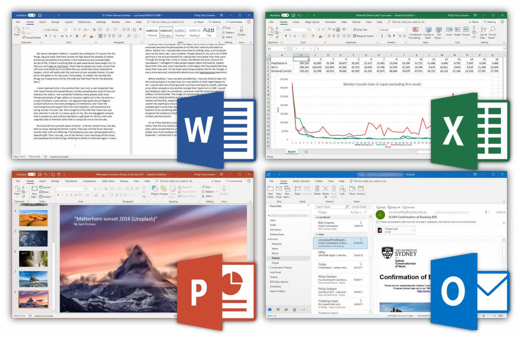 Microsoft Prepares to Unveil New Standalone Version of Office in 2021
