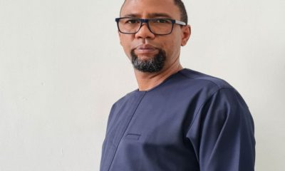 Karl Toriola Appointed as MTN Nigeria's CEO