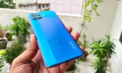 OPPO A93 Set To Launch In Nigeria With 6 Cameras Unreleased