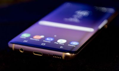 Samsung's Mobile Sales Goes up by 51 Percent during Q3
