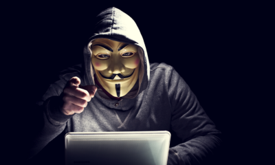 #ENDSARS: Anonymous Hacks Into The Official Twitter Of NBC