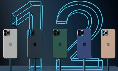 Hi Speed: Apple Rolls Out iPhone 12 with a Classic Touch