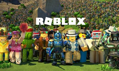 Roblox, The Online Gaming Platform Has Decided To Go Public