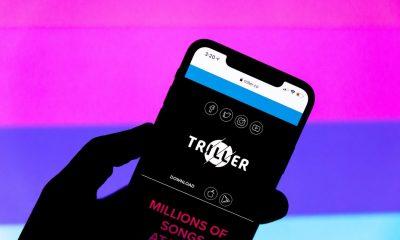 TikTok Is Filing A Counter Lawsuit Against Triller