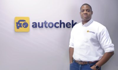 An X-Ray of Autochek's $3.4 million Pre-Seed Round