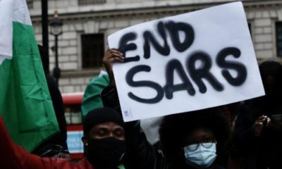 How Technology Is Propelling Transparency: #EndSars And FemCo In Focus
