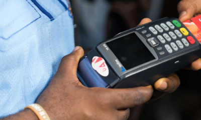 Nigeria Hits $116 billion in online transaction value during Q3 2020