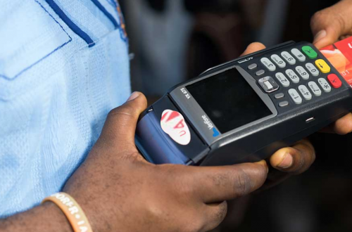 Nigeria Hits $116 billion in online transaction value during Q3 2020