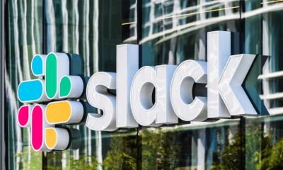 Salesforce Discuss Possible Acquisition of Workplace App, Slack