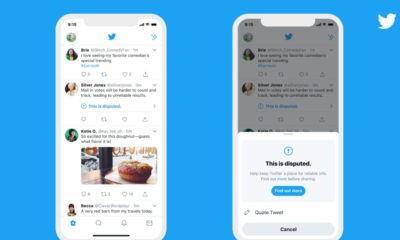 Twitter to Notify Users if they 'Like' Misleading Tweets