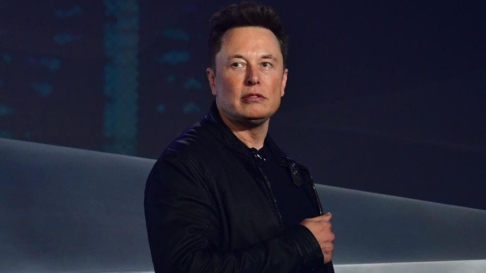 Some Texas residents are not pleased with Elon Musk moving into their state