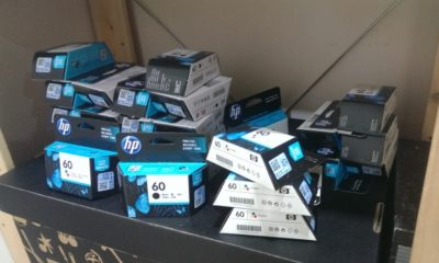 HP Collaborates with Nigeria Authorities to Abort Sales of Counterfeit Products