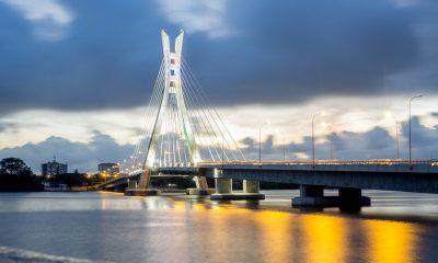 Lagos Ranks 5th on Sub-Saharan African Top 5 Fintech Ecosystem