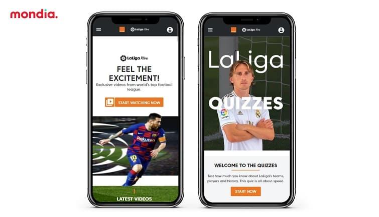 La Liga's upcoming African-focused mobile platform to Challenge European FPL
