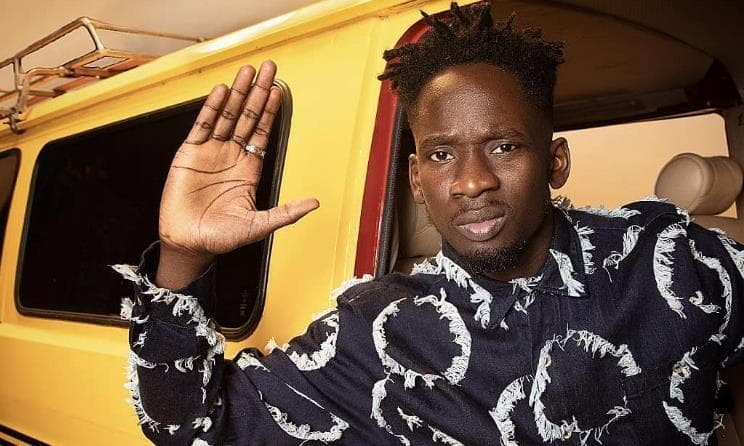 Nigerian Pop Singer, Mr Eazi wants Fans to Buy his Music Shares; Innovative or Not?