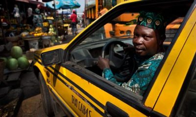'The Industry Needs Real Empowerment'- e-Taxi Drivers' Union Criticize FG's ₦30K Grant