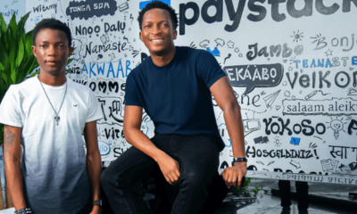 Top 5 Nigeria Startup Financial Moment of 2020