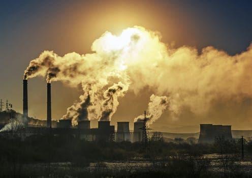 Global carbon emission stays high despite Covid-19 outbreak