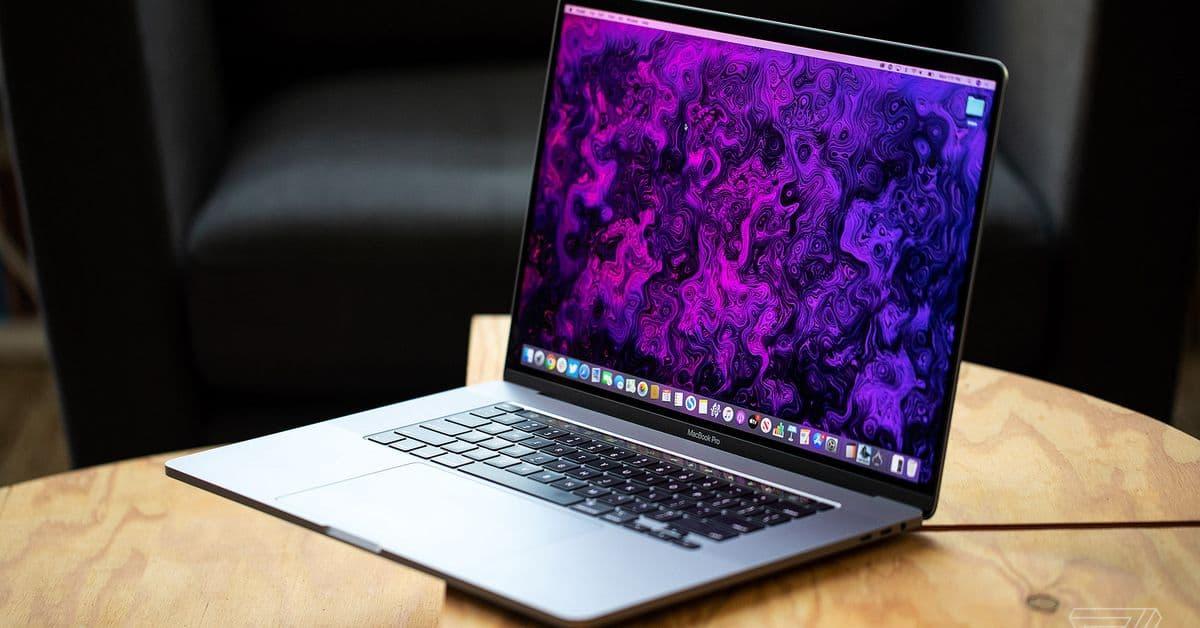 Why is my Macbook fan loud?