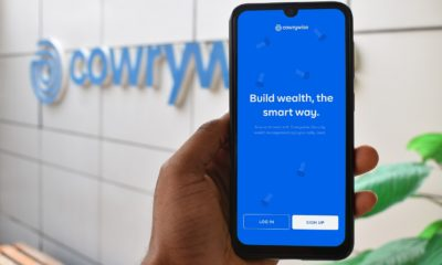 Nigeria Fintech Startup, Cowrywise Raises $3 Million Pre-Series A Funding