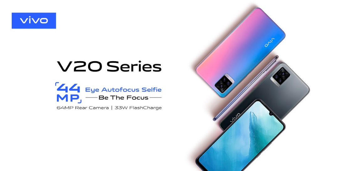 Top Features Of Vivo V20 That You Didn't Know About