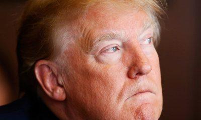 Donald Trump gets suspended from social media