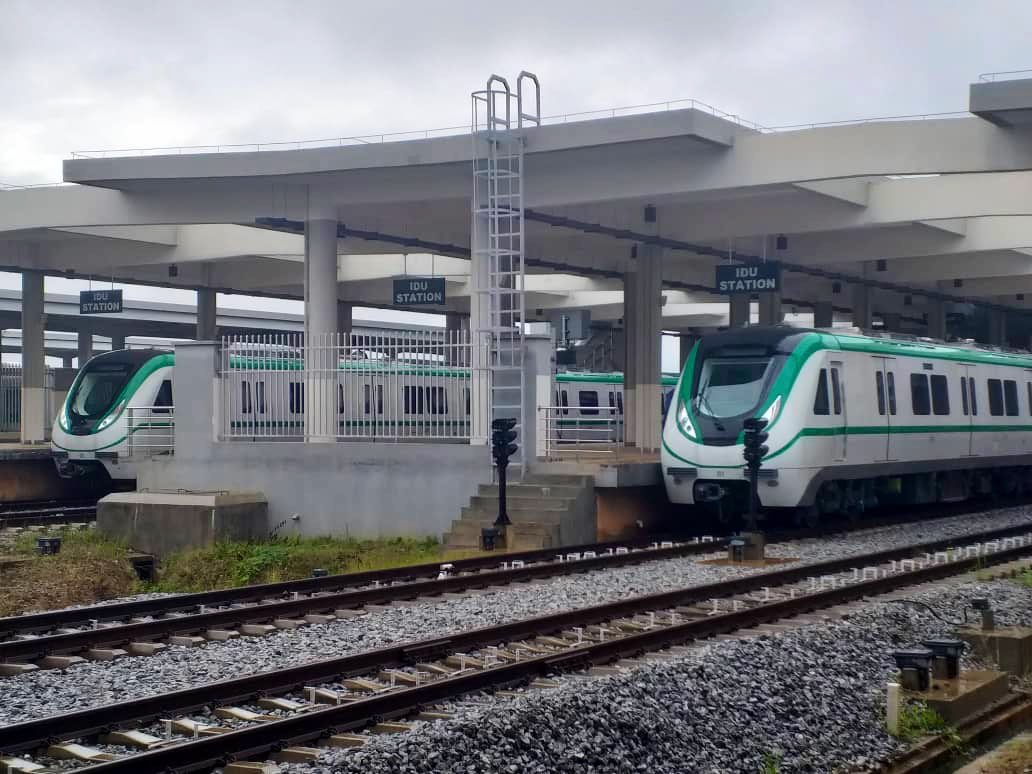 What you should Know About Nigeria Railway Corporation's e-ticketing System