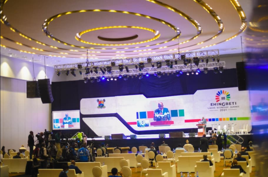 EHINGBETI 2021: Lagos State Economic Summit Closes on a Remarkable Note
