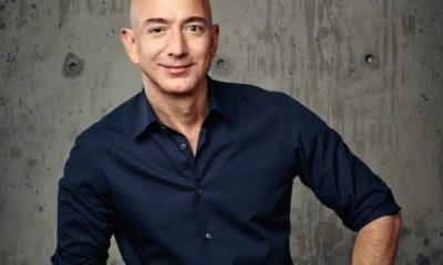 Jeff Bezos Steps Down As Amazon CEO in a Transitional Move to become Executive Chair | Techuncode.com