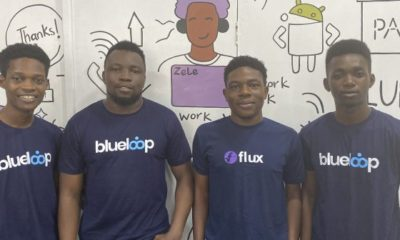 Meet Blueloop, Another Nigeria Fintech Startup to be accepted into YC Accelerator   Techuncode.com