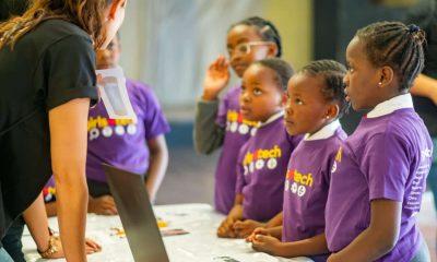 Mastercard's Girls4Tech Programme Debuts in Nigeria, Kenya   Techuncode.com
